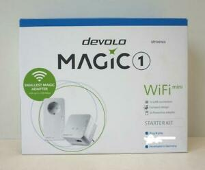devolo Magic 1 - 1200 WiFi mini Starter Kit