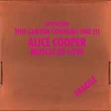Muscle of Love [Limited Edition] [LP] by Alice Cooper (Vinyl, Mar-2013,...
