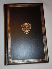 The Harvard Classics - Deluxe Edition - Chaucer to Gray