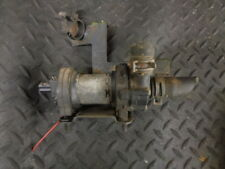 2005 SEAT ALHAMBRA 1.9 TDI SECONDARY AUXILIARY WATER PUMP 035959209E