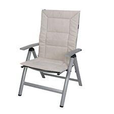 Greemotion 122251 Cuscino Comfort per Sedia pieghevole 120 x 57 x (p8p)