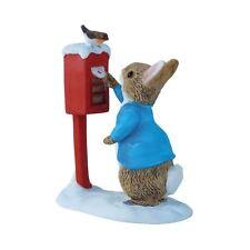 Beatrix Potter Peter Rabbit Posting a Letter A3486