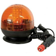 Sparex Magnetic LED Flashing Beacon 113200 Buy 1 Get 1 FREE!
