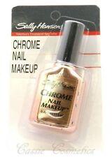 Metallic - Sally Hansen Chrome Nail Polish - Salmon Pearl # 41