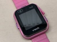 Vtech Kidizoom Smart Watch DX2 In Pink (Girls, Toy)
