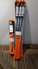JOB LOT 10 Eurorepar Wiper Blades
