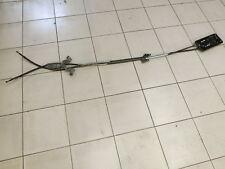 Handbrake Cable Brake Cable for Audi A4 8E B7 04-08 Sedan 8E0609721AJ 115TKM