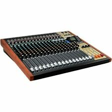 TASCAM Model 24 24-Channel Multitrack Recorder / Mixer / Interface Model24 *used