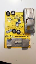 "KIT METAL MINI AUTO N°47 1/43 "" FERRARI 250 GT 1957 """