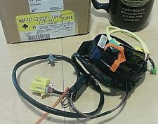 New OEM Air Bag Coil Clockspring - 2013-2014 Tahoe, Yukon, Suburban (22911594)