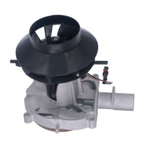 Blower Motor Big Leaf Assembly Combustion Air Fan Fit for Eberspacher D4 24V