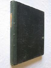 LE TOURISTE EN ALSACE Der Wanderer im Elsass 52 numéros reliés 1892
