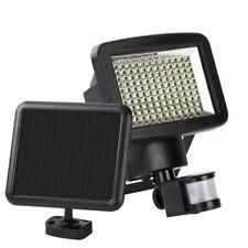 120x LED Solar Sensor Light Outdoor Security Floodlights Motion Garden 1000lux