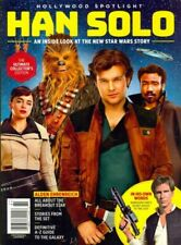 The Complete Guide to Star Wars Magazine Centennial Media 2020 Sci Fi Time