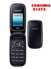 Brand New Samsung Gt- E1272 Dual Sim 2g Basic Phone Flip Phone