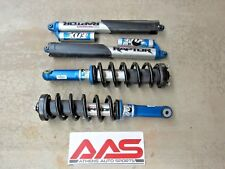 NEW TAKE OFF 2017 FORD F-150 RAPTOR FRONT SHOCKS WITH COIL SPRINGS & REAR SHOCKS