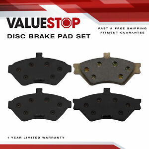 Front Ceramic Brake Pads for Ford Crown Victoria,Grand Marquis; Lincoln Town Car