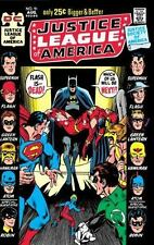 Justice League of America: the Bronze Age Omnibus Vol. 1 by Dennis O'Neil (2017)