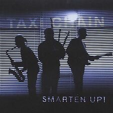 Smarten Up Taxi Chain MUSIC CD