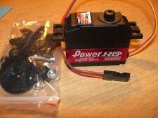 Power HD 3688HB  Top Servo T-Rex 450 500