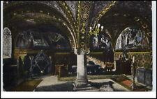 Eisenach Thüringen Postkarte ~1920/30 Wartburg Elisabeth Kemenate ungelaufen