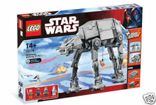 Lego Star Wars #10178 Motorized AT AT Walker New Sealed