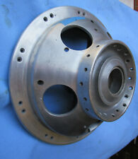 Triumph Motorcycle Custom Conical Front Wheel Hub Cafe Racer Manx Triton Racing