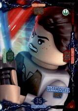 42 - Ultra Duell Rey - LEGO Star Wars Serie 2