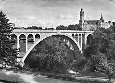 Alte Postkarte - Luxembourg - Le Pont Adolphe