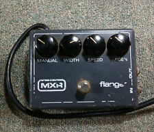 1978 MXR Flanger Recticon Chips!
