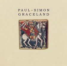Graceland-25th Anniversary Edition - Paul Simon (2012, CD NEU)