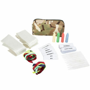 Army Model Kit Commanders Battle Orders - Multicam MTP Case