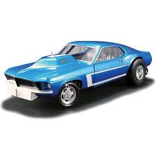1969 Mustang Gasser - The Boss