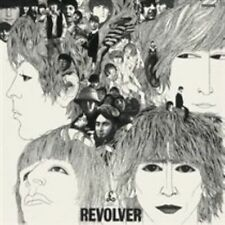Revolver [Mono Vinyl] by The Beatles (Vinyl, Sep-2014, Capitol)