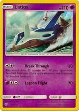 x1 Latios - 41/73 - Holo Rare Pokemon Shining Legends M/NM