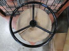 Steering Wheel For John Deere 520530620630720730820830 Tractors