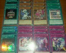 Live Twin Deck Booster 24 cards Lil-la Ki-Sikil Password YuGiOh Genesis Impact