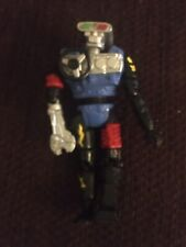 Retro Toys, Tyco Incredible Crash Test Dummies Junkbot Action Figure, Sideswipe