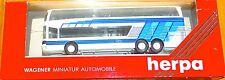 Imperial S 228 DT Kässbohrer Setra HERPA 1:87 H0 nuevo emb. orig. #GD4 å
