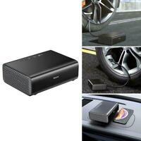 Baseus 12V Smart Portable Car Tire Inflator Air Compressor Electric Tyre Pump