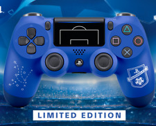 Sony Playstation 4 PS4 Wireless Controller Dualshock 4 FIFA Football Club UCL