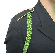 U.S. Army Military Police Cord - NEW - Military Dress Uniform Shoulder Cord