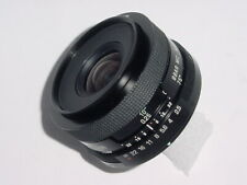 TAMRON 28mm F/2.5 BBAR ADAPTALL 2 MC MANUAL FOCUS WIDE ANGLE LENS For Nikon F