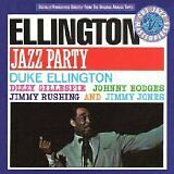 Ellington Duke - Jazz Party - CD Album