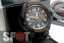 Casio G-Shock Gravity Defier Tough Solar Men's Watch G-1400-1A  G1400 1A