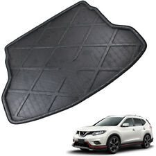 Car Rear Cargo Trunk Mat Boot Liner Floor Tray Carpet For Nissan Rogue 2014-2017