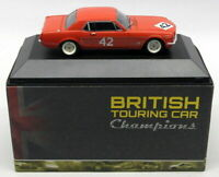 Atlas Editions 1/43 Scale 4 672 114 - Ford Mustang R.Pierpoint 1965 BTCC Champ.
