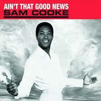 SAM COOKE - AIN'T THAT GOOD NEWS NEW VINYL