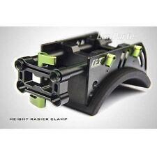 Lanparte Shoulder Pad For DSLR Camera Rig 15mm Rod LPT-SS-01