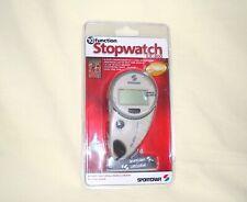 Sportcraft 10 Function Stopwatch Ex 800 Item 05474, 044736054746